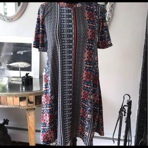 NWT - BCBGeneration - shirt dress